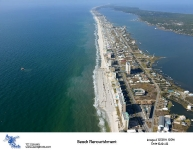 December 4, 2012 - Gulf Shores Renourishment (Aero Photo, Inc.)