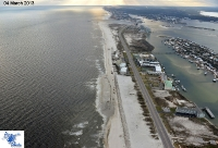 March 4, 2013 - Perdido Key Renourishment