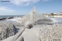November 19, 2012 - Beach Fill Operations (A13)