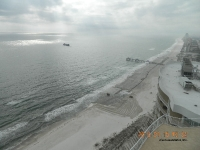 January 15, 2013 - Beach Fill Operations (A78)